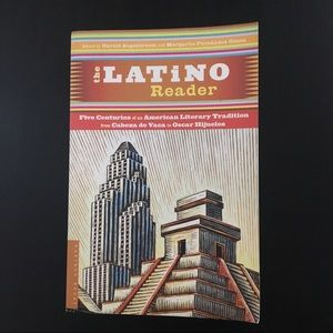Other - The Latino Reader Book